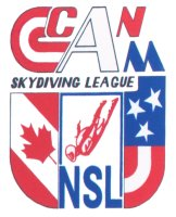 CanAm Skydiving League