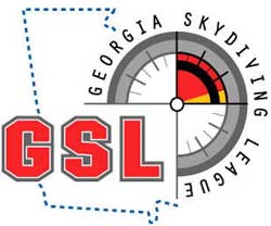 Georgia Skydiving League