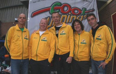 Cool Runnings (NL)
